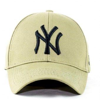 Nón Lưỡi Trai Thời Trang New York Julie Caps & Hats JLC173XNY - XANH