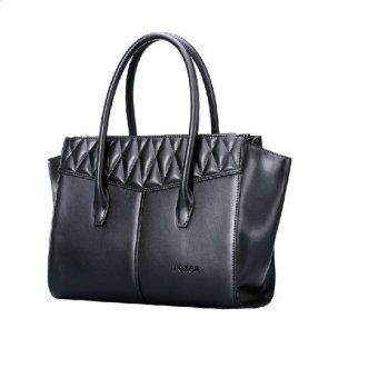 Túi xách nữ Foxer 939013F (Đen)