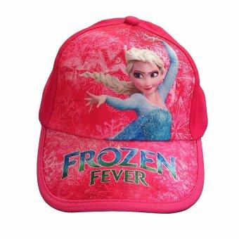 Mũ Công Chúa Frozen cho bé