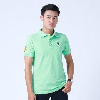 Áo polo trẻ trung thời trang Hoàng Khanh