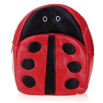 DHS Children Kindergarten Backpack School Bag - intl