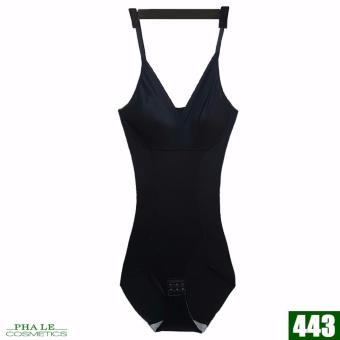 Bộ GEN 443 L màu đen