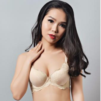 Áo Ngực Ren Full Coverage Jasminrose An05jr