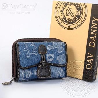 Ví cầm tay Dav Danny Cao Cấp Dành Cho Nữ - DD86E1002