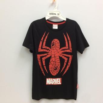 Áo Thun Nam Marvel Mcts-M002