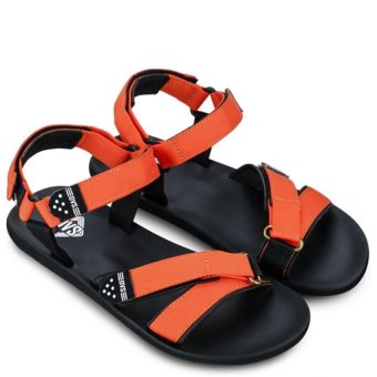 Giày Sandal nữ DVS - WF121 (Cam)