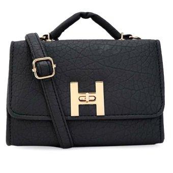 Túi xách tay Letin Fashion Handbags TX6868-2-100 (Đen)