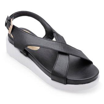 Giày sandan nữ mùa hè jumbarr