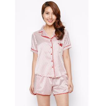 Pyjama Lụa CLOUD_HN19