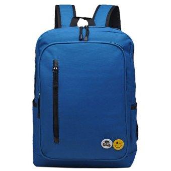 Ba lô laptop sinh viên 205925-1 (Xanh lam)