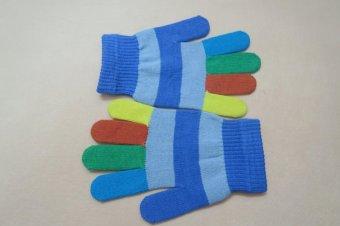 Găng tay cotton nữ chống nắng SGC0013