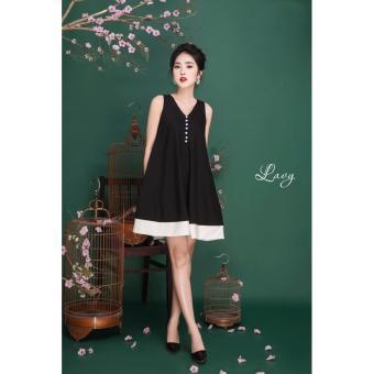 Đầm Suông Nữ Tính Xavia Clothes Lavy