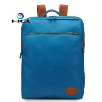 Ba lô Laptop da cao cấp HQ 9TU52-2(Xanh)