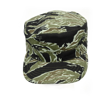 Men Women Baseball Caps Sun Visor Army Tactical Outdoor Camouflage Military Soldier Combat Hat Tiger Camouflage