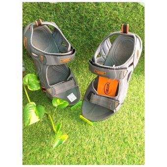 Sandal Vento xuất Nhật NV3610 (Tro cam)