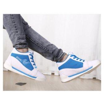 Giày thể thao sneakers đế độn phong cách Hàn Quốc TT055X-