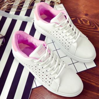 Giày Sneaker Thời Trang Nữ Sodoha Start St36P (Màu Hồng )