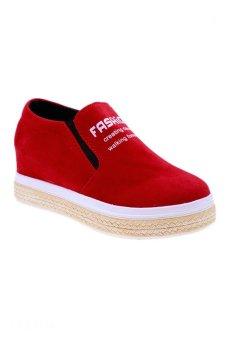 Giày thể thao nữ AZ79 WNTT0021004A2 (Đỏ)