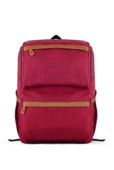 Ba lô T2NG BLTX011 (Đỏ)