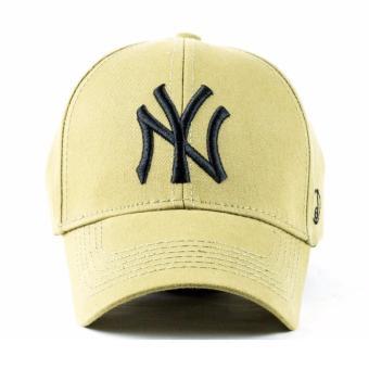 Nón Lưỡi Trai Thời Trang New York Julie Caps & Hats JLC174RNY - RÊU