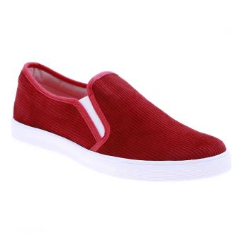 Giày xỏ nữ Aqua Sportswear W127 (Đỏ)
