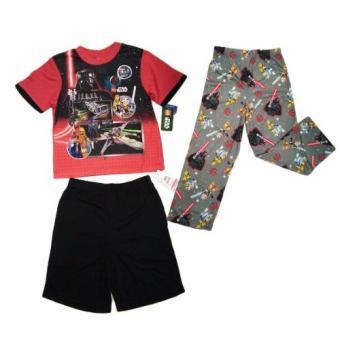 Bộ đồ thời trang dành cho bé trai Disney Star Wars