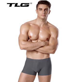 Quần Lót Nam Boxer TLG 206260-2 (Xám)