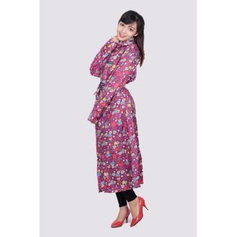 Áo mưa thời trang cao cấp Sơn Thủy