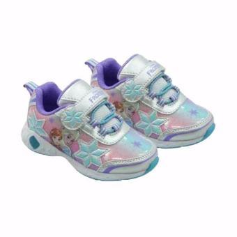 Giày thể thao cho bé gái Disney Frozen - SIZE 11