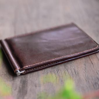 Ví Kẹp Tiền Handmade Cao Cấp LKH010NF