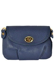 Bluelans Womens Satchel Cross Body Purse Totes Shoulder Handbag Blue (Intl)