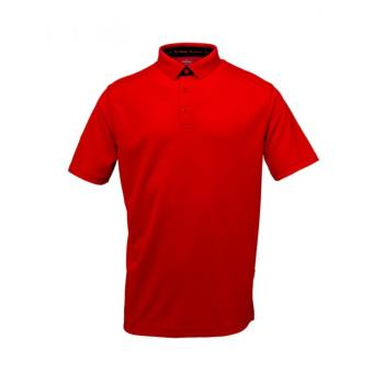 Áo Polo Thể Thao Nam Stirling Red