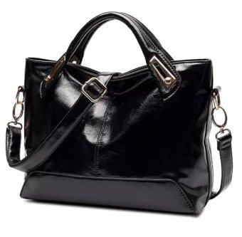 Túi Da Cool Bag Cao Cấp CB01 (Đen)
