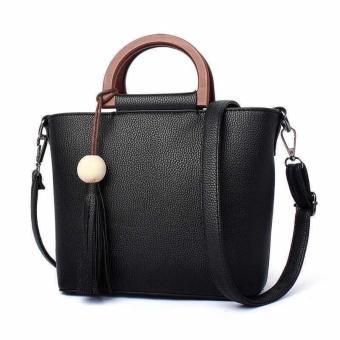Túi xách thời trang chuẩn QK09 (Đen)