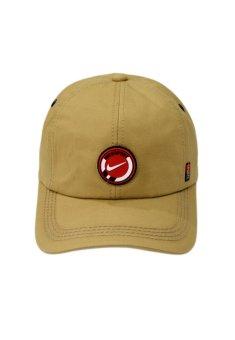 Nón lưỡi trai thể thao thời trang cung cấp bởi Juliecaps (vàng)