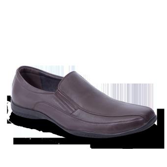 Giày Mọi Sledgers Hendrik (Sm61Sl05L) Brown 40 (Nâu Đậm)