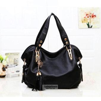 Túi xách nữ thời trang BN 567 đen