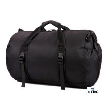 Túi xách thời trang chống nước gấp gọn HQ 9TU38 1(đen)