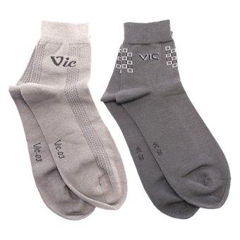 Bộ 2 đôi vớ nam trung VIC 2014