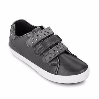 Giày thể thao trẻ em J KIWI G. D (Xám)