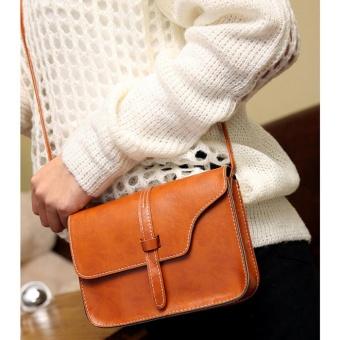 Túi da đeo đựng điện thoại và ví nữ