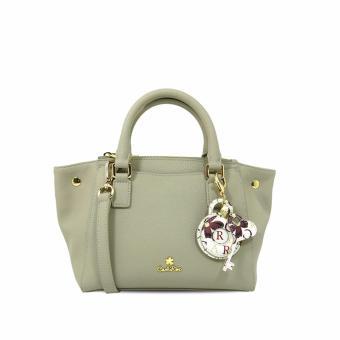 Túi satchel 0303625-101-42 (màu xám)