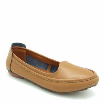 Giày búp bê Carlo Rino 333020-192-25 (vàng nâu)