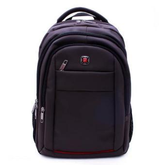 Balo laptop HS01 (Nâu)