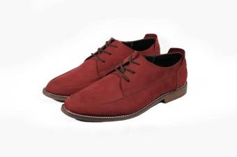 Giày casual Tathanium Footwear (Đỏ)