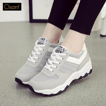 Giày Sneaker Thể Thao OSANT SN011 (XAM)