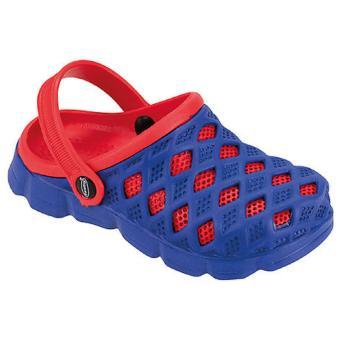Giày Đi Mưa Trẻ Em Sephia (Đỏ Xanh Dương)