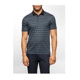 Áo thun Polo nam Calvin Klein tay ngắn