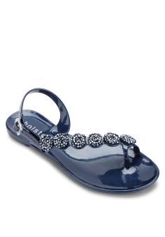 Giày sandal nữ Holster ST LUCIA (Xanh lam đậm)