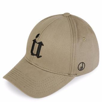 Nón Lưỡi Trai Thời Trang IU Julie Caps & Hats JLC176BIUa - BE